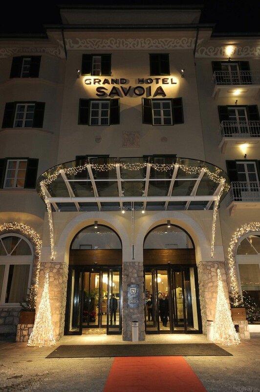 Grand Hotel Savoia Cortina d'Ampezzo, A Radisson Collection Hotel
