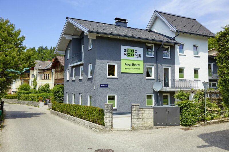 Hotel Good Rooms Bad Ischl
