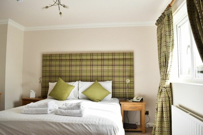 Lord Crewe Hotel