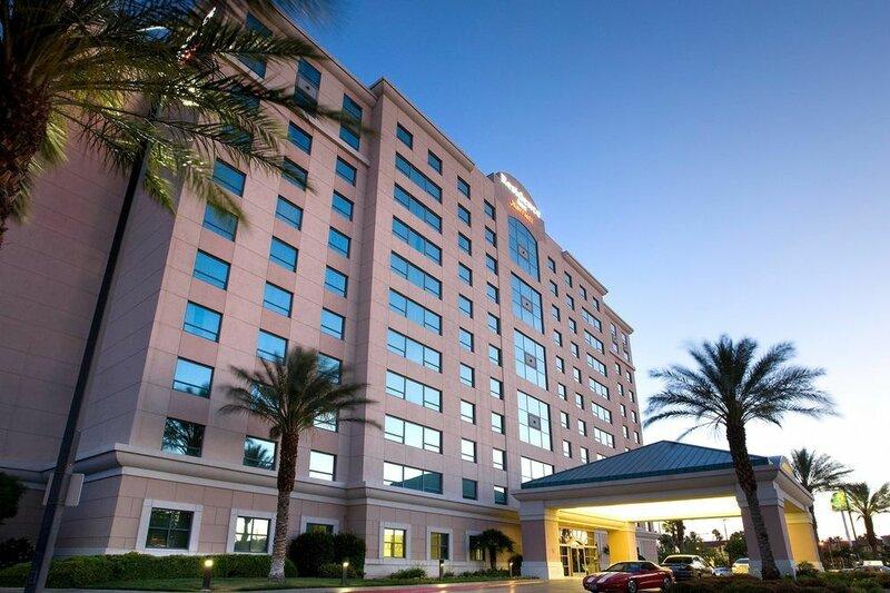 Residence Inn Hughes Center