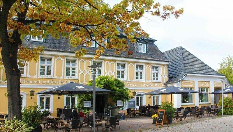 Parkhotel Bad Sassendorf