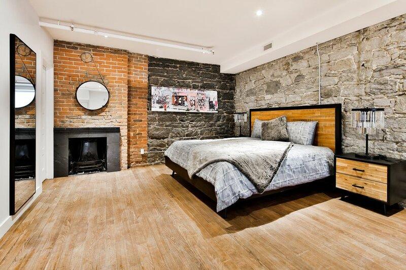 Hotel St Fx - Saint Francois Xavier Suites
