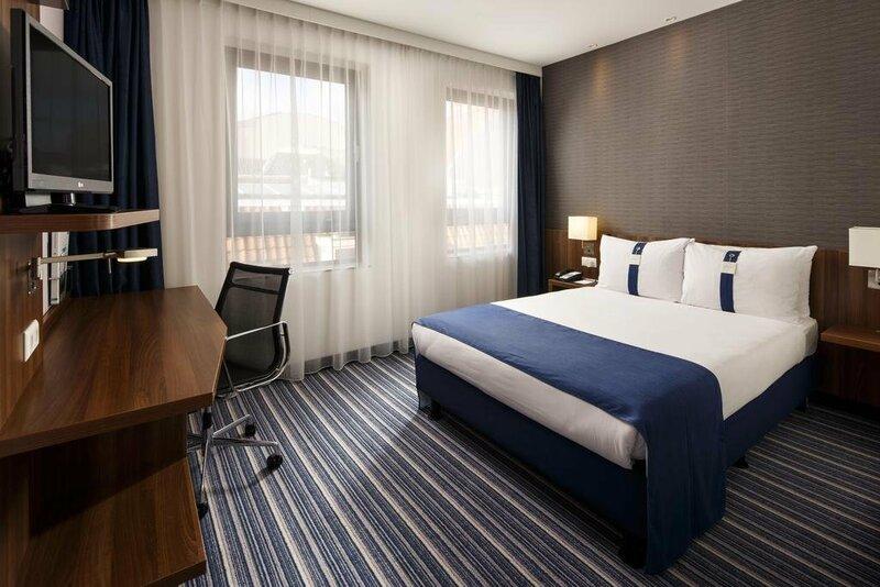 Holiday Inn Express The Hague Parliament
