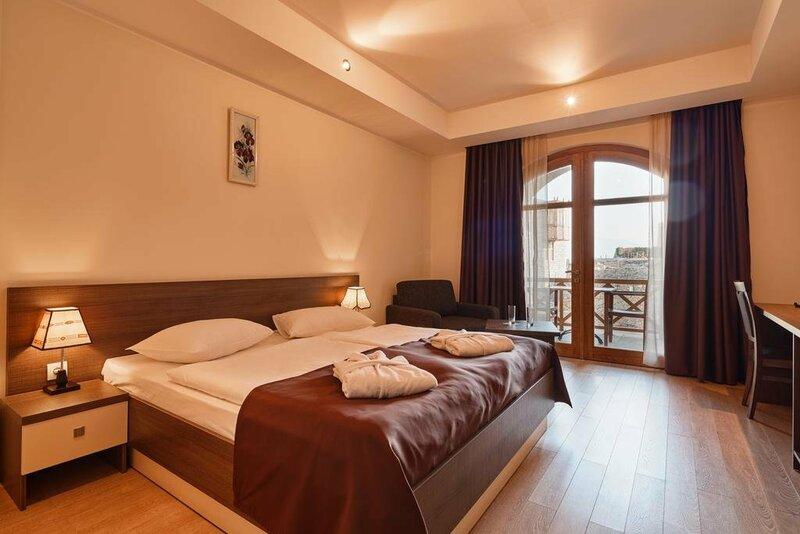 Gino Wellness Rabath Hotel and SPA