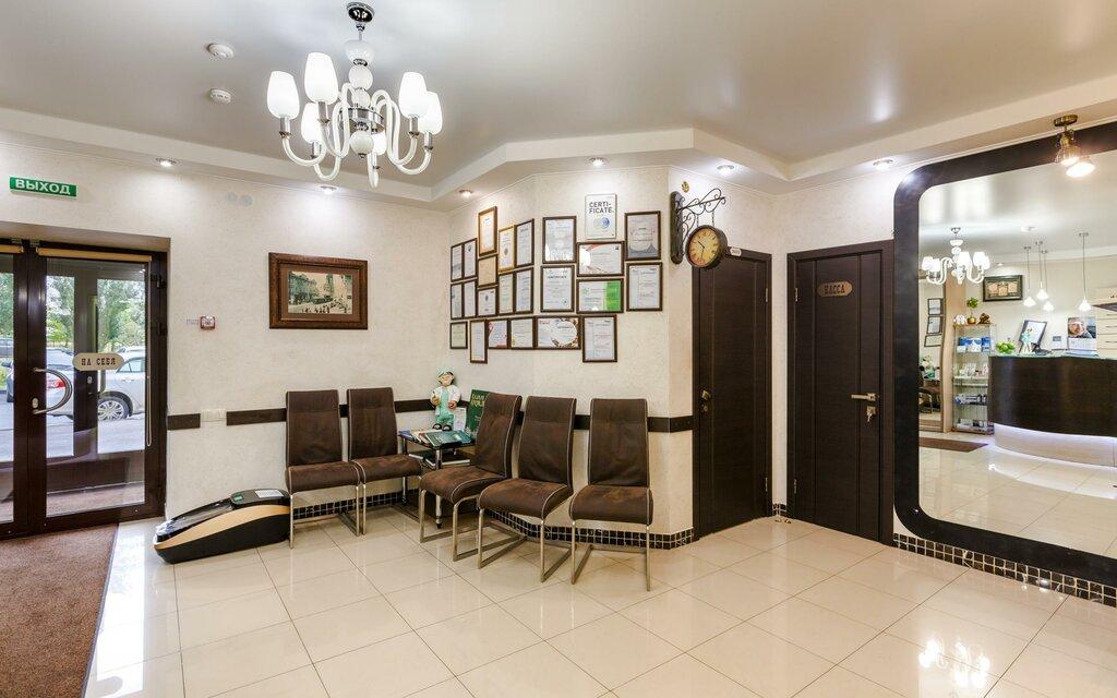 стоматологическая клиника — Зубная лечебница — Казань, фото №2