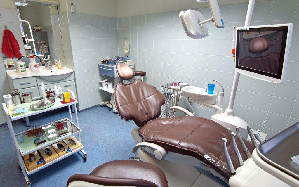стоматологическая клиника — Стоматологический центр Куркино — Москва, фото №1