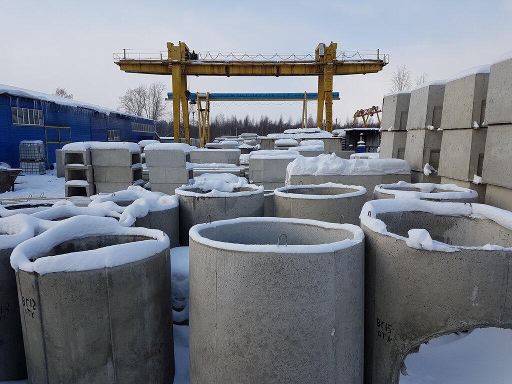 мир бетон москва