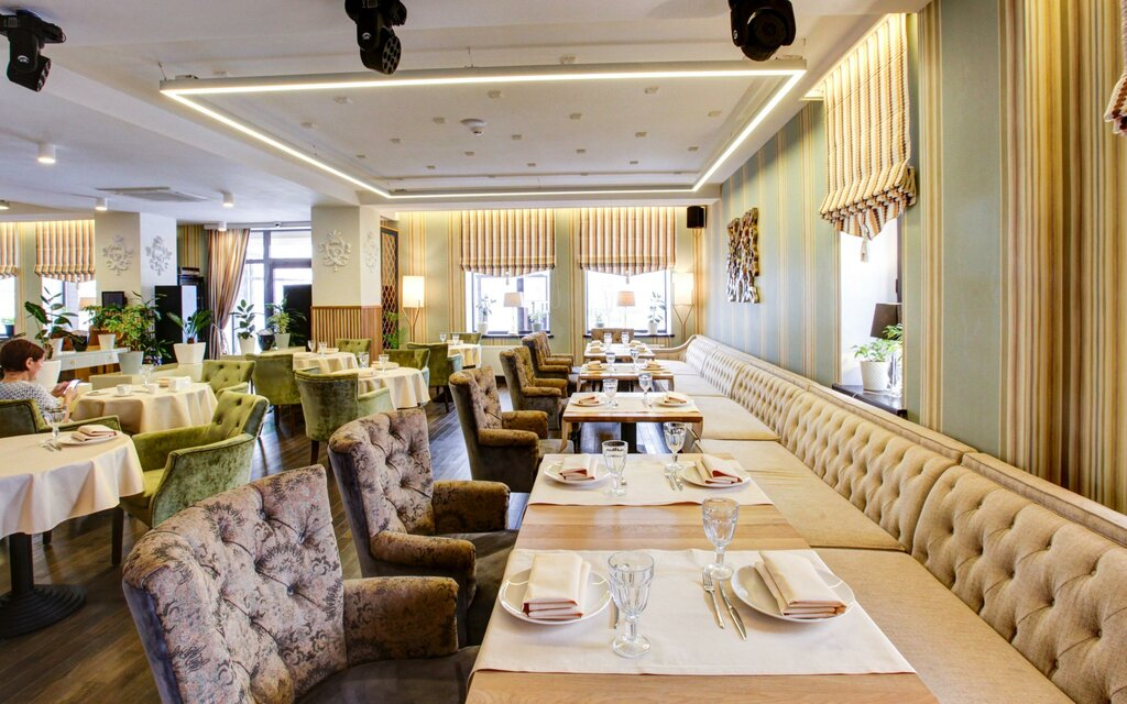 ресторан — Ресторан — село Юдино, фото №1