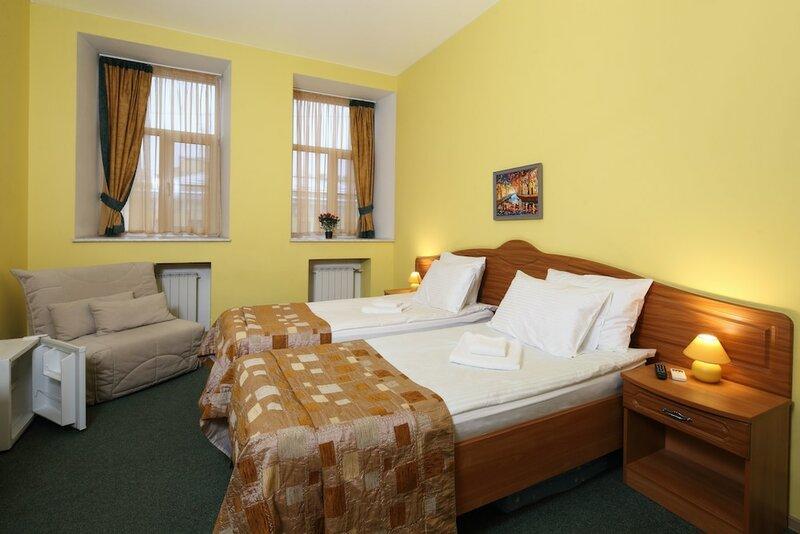 Гостевые комнаты Невский 150