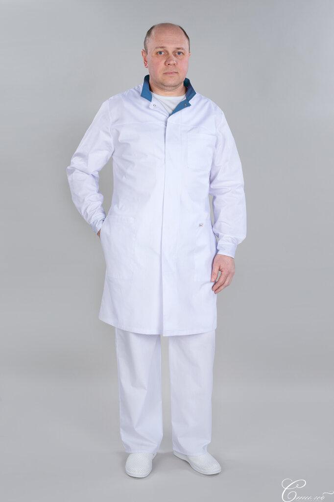 4e6827e92871f спецодежда — Производитель медицинской одежды Стильб — Иваново, фото №7