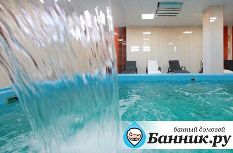 баня — Баня — Санкт-Петербург, фото №2
