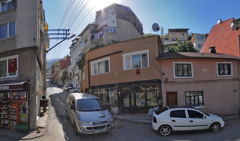 The Old Times Guest House Bursa