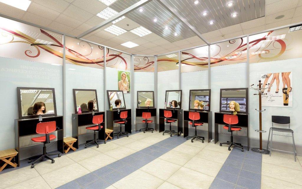 учебный центр — Учебный центр Коннессанс — Санкт-Петербург, фото №1