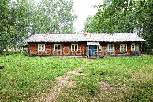 Гостевой дом Прошлый век