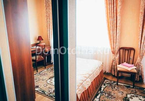 гостиница — Аист — Сорочинск, фото №4