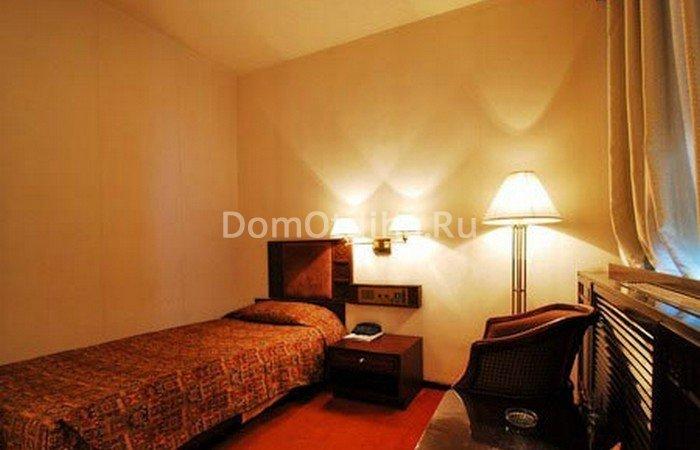 Гостиница Buxoro Hotel Palace