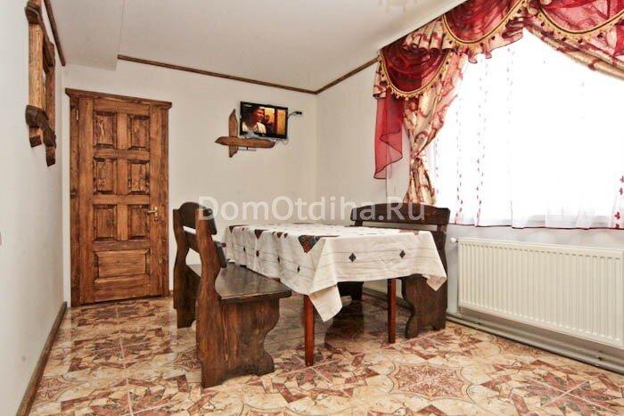 Guest House Zgarda