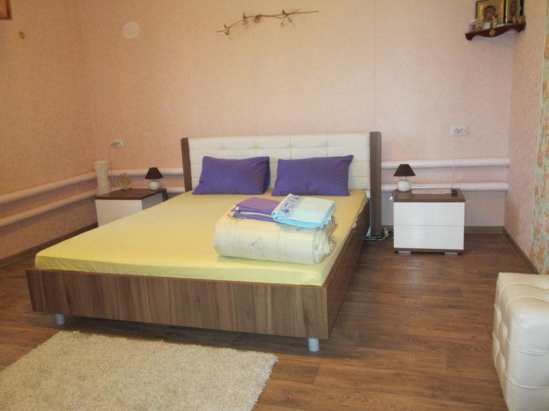 Комнаты на Котова