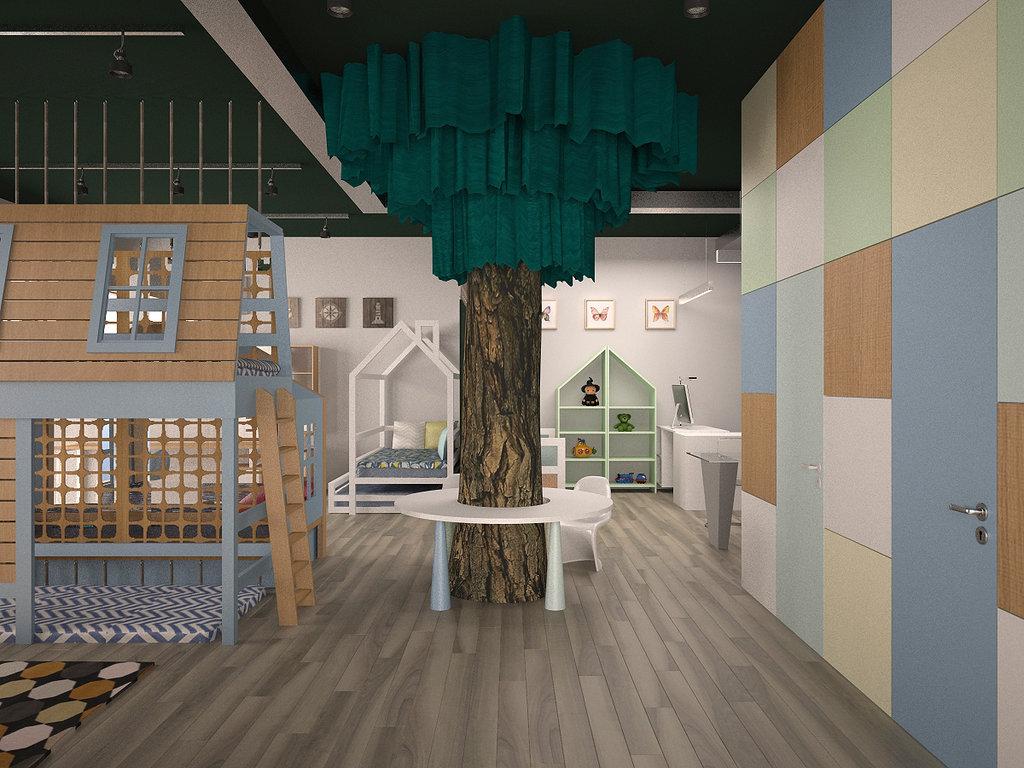 детская мебель — Мамка фабрика детской мебели — Москва, фото №1