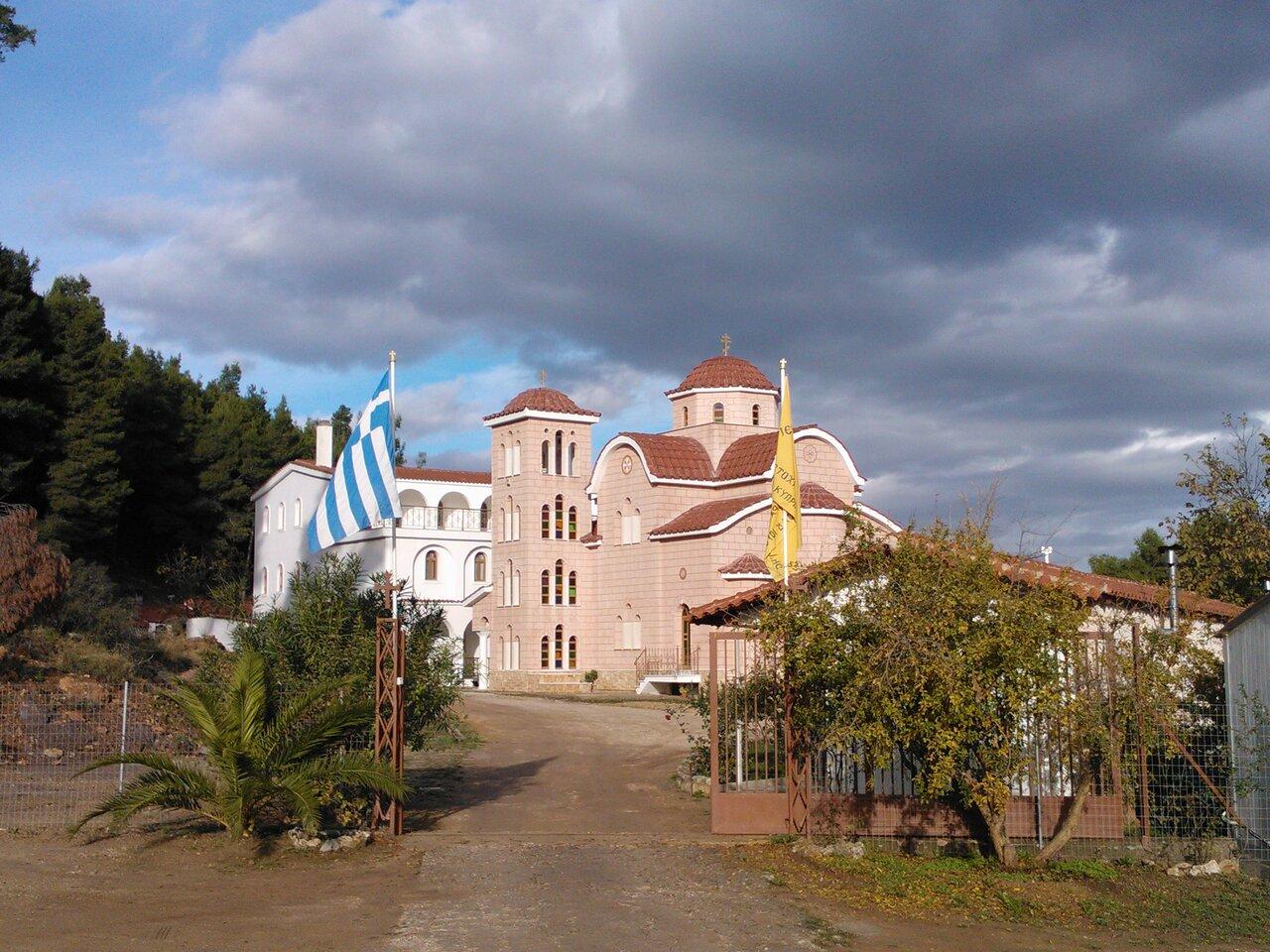 район, монастырь святого викентия фото все