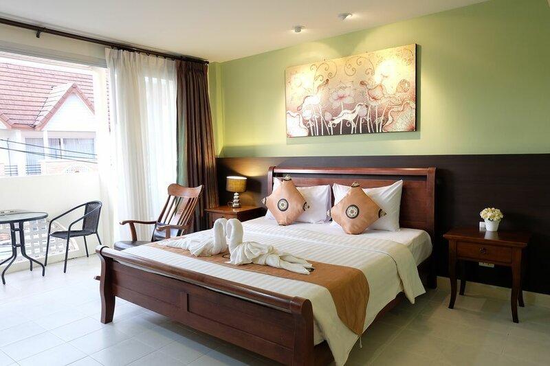 Phuket Racha@Kata Bed&Breakfast