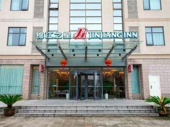 Jinjiang Inn Outlets Plaza, jishigang, Ningbo