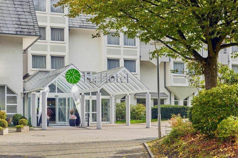 Ramada Micador Wiesbaden-Niedernhausen