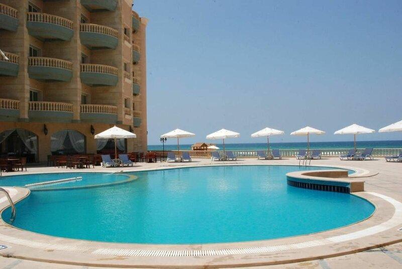Sea View Hotel Elagmy