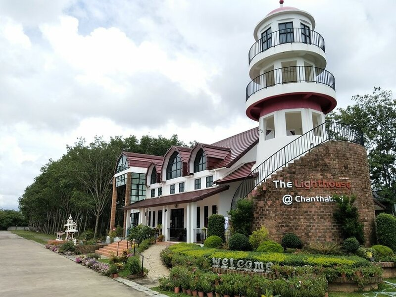 The Lighthouse Resort At Chanthaburi