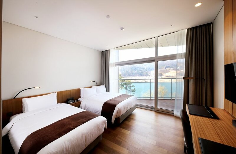 Midas Hotel & Resort