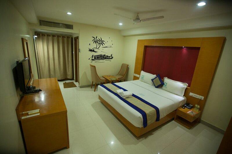 Mahalaya Residency, Chennai