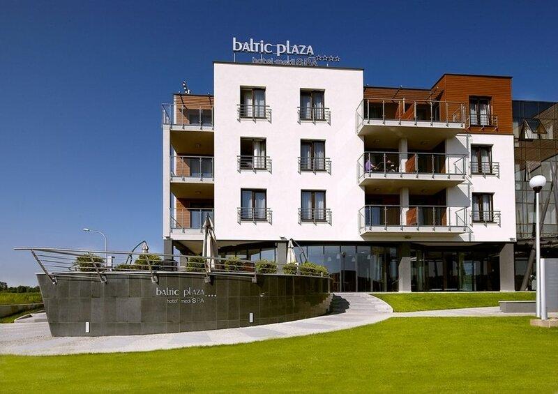 Hotel Baltic Plaza mediSPA & Fit