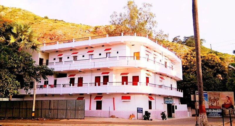 Rajgir Guest House