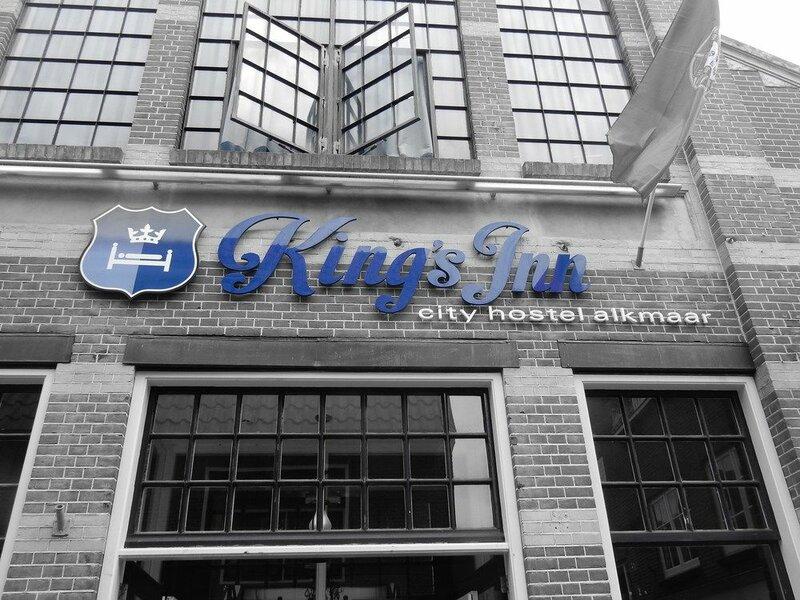 King's Inn City Hostel - Hotel Alkmaar