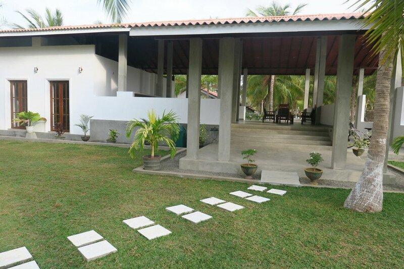 De Silva Palm Resort