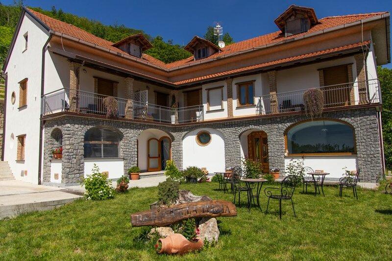 B&b Villa Italia