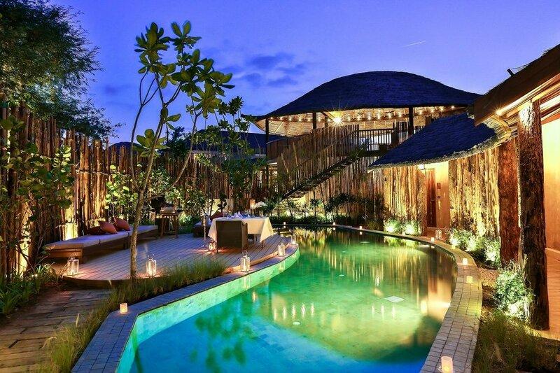 Отель U Pattaya