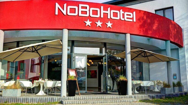 NoBo Hotel