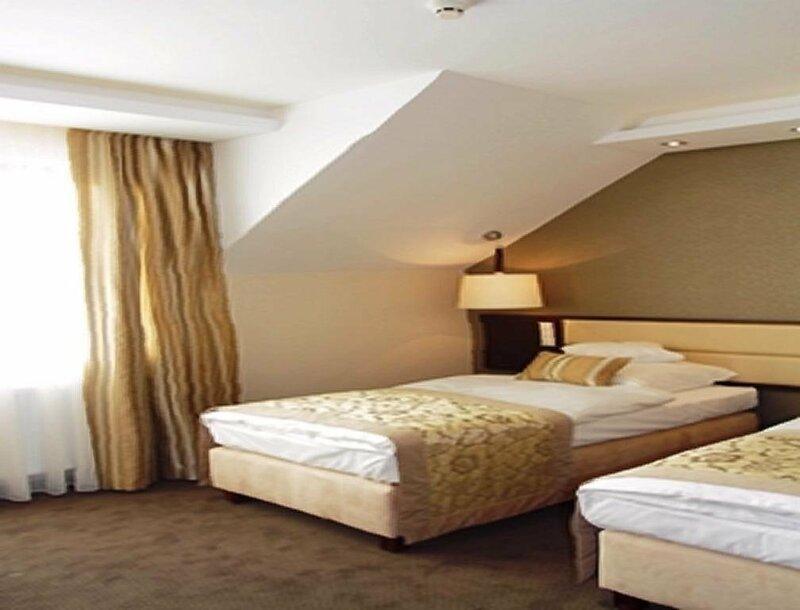 Hotel Bialowieski