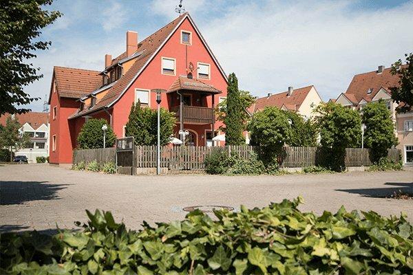 Hotel Am Gärtnerplatz