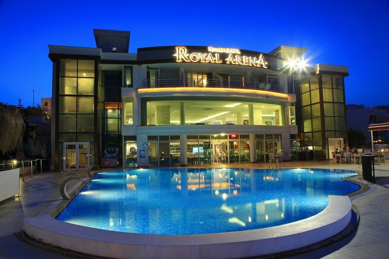 Royal Arena Hotel & Resort SPA