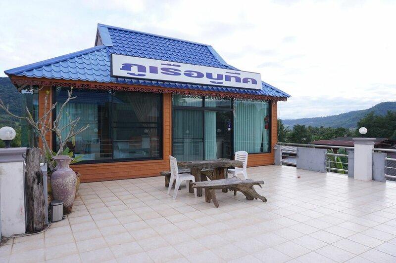 Phuruaboutique Hotel & Saunas