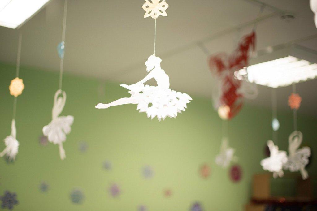 детский сад — Детский сад Буагага — Одинцово, фото №8