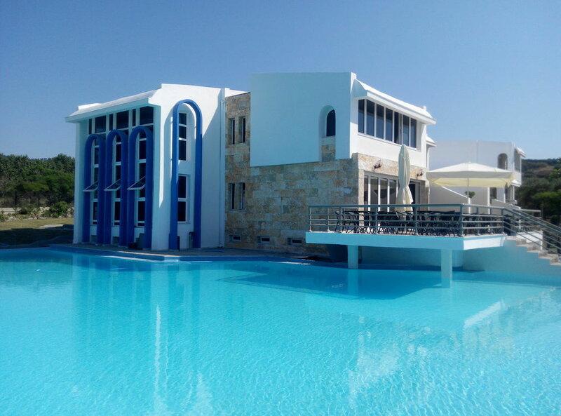 Skion Palace