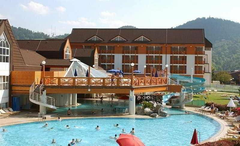 Terme Zrece Hotel Vital