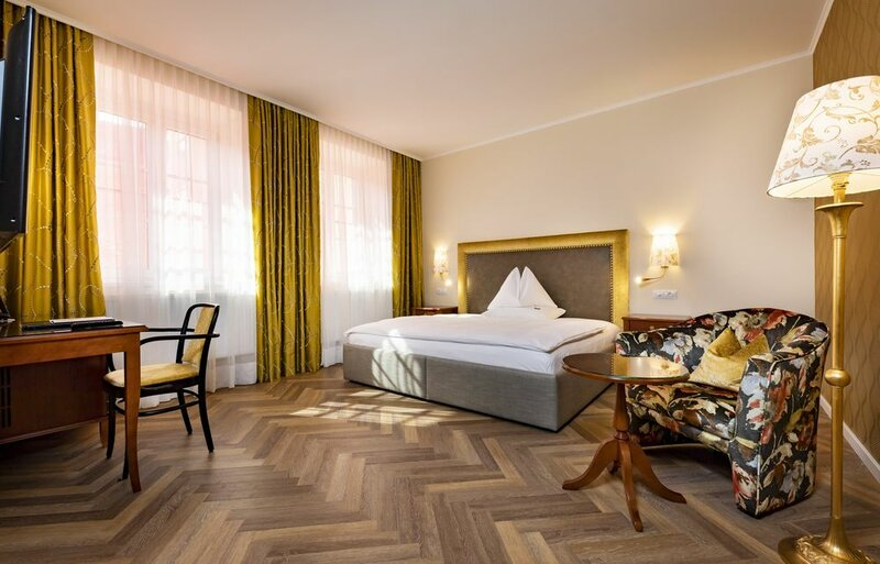 Parkhotel Graz - Traditional Luxury