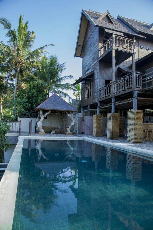 Villa Bali Borneo