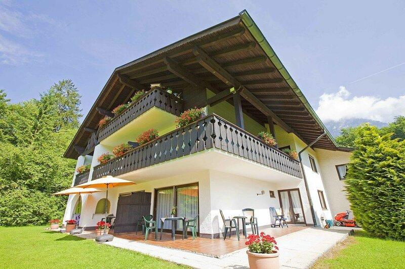 Buchenhof Alpine Apartments