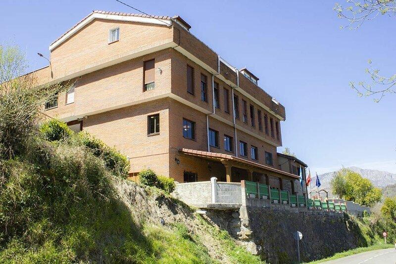 Balcon del Angliru