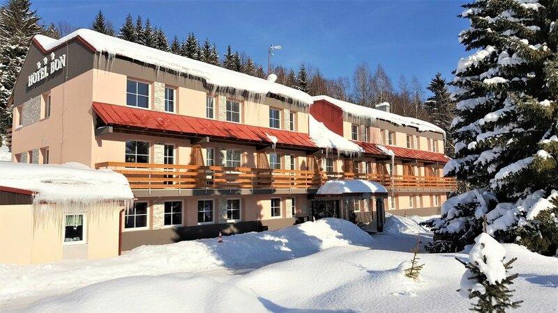 Hotel Bon